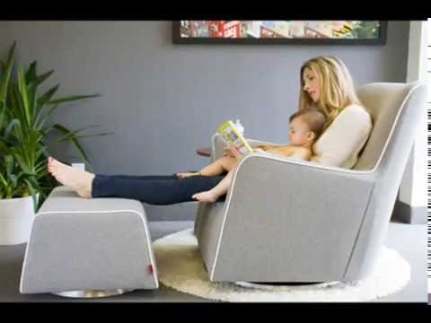 Are You A New Mother Know Why Best Gliders For Nursery Important