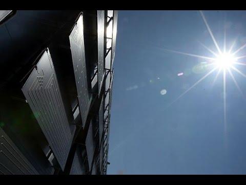 Energie®  2014 Energia Solar Termodinâmica