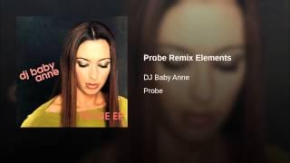 Play Probe Remix Elements