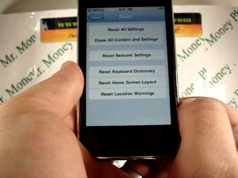 iPhone Data Recovery - Recover Lost/Deleted Data