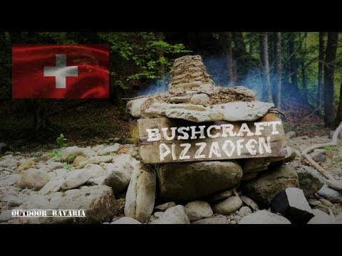 Selfmade Pizzaofen- Vanessa Blank- Outdoor Bavaria