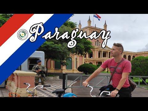 Exploring Asunción and Ciudad de Este / Paraguay Travel Vlog 2019
