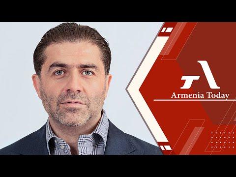 Необходимо развивать армянский язык – Артур Джанибекян