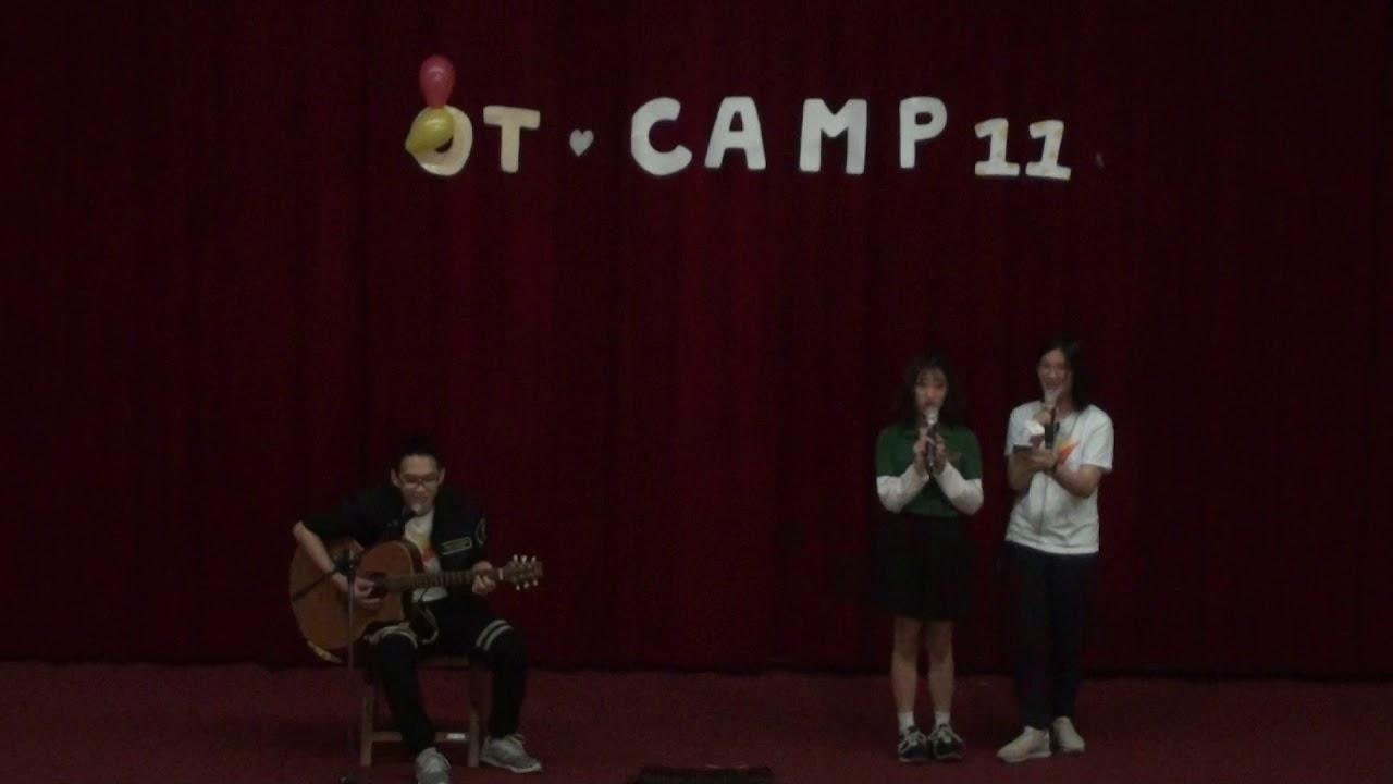 晚會-14-營歌大合唱 - YouTube