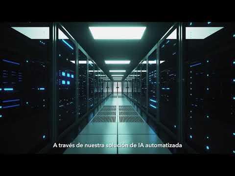 SKF  Inteligencia Artificial automatizada