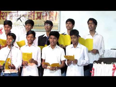 Duncan Academy (Raxaul- Bihar) - Choir