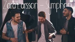 Clean Bandit - Symphony feat. Zara Larsson | Danyál, Shpresim & Snix Cover