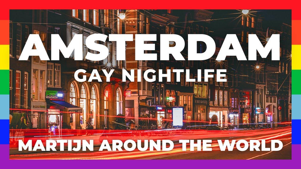 Netherlands gay guide