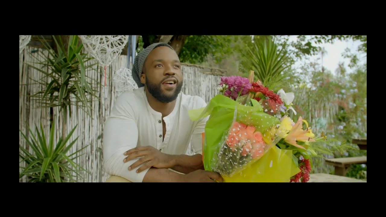 Download Iyanya - GIFT [Official Video]  Ft. Don Jazzy