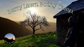 Exmoor Wild camp (Berry Lawn Bothy)