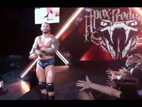 WWE In Trenton On July 13, 2013