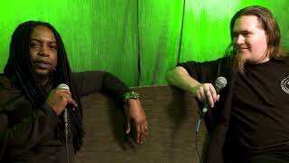Lajon Witherspoon of SEVENDUST talks new album 'All I See Is War,' Touring and much more!