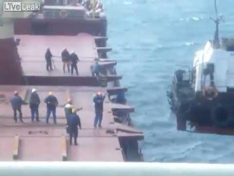 RUSSIAN SHIP FAIL