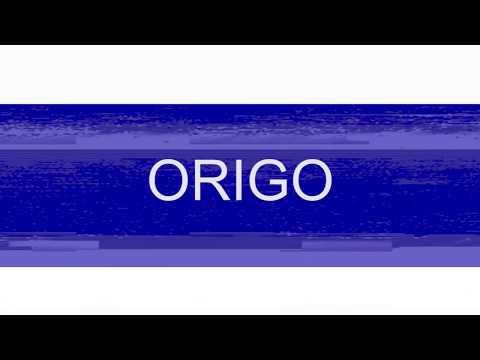 LIL FRAKK - ORIGO (OFFICIAL LYRICS VIDEO)
