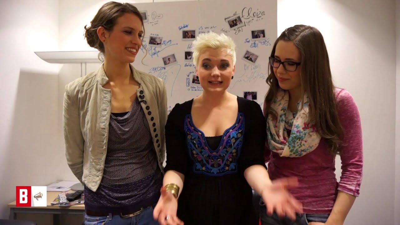 BUNTE TV - Newsflash: Elaiza bedanken sich bei Fans