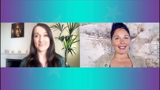Success? 🏆 Purpose? 💓 Clients? 💰 - Katja Rusanen - WOW TV Interview