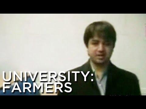 2005-04-18 'University Project, Farmers'