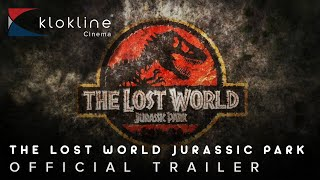1997 The Lost World Jurassic Park Official Trailer 1  Universal Pictures