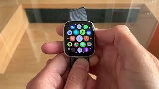 Apple Watch : 10 trucs et astuces bien cachés mais pratiques sur Series 4 (et autres modèles)