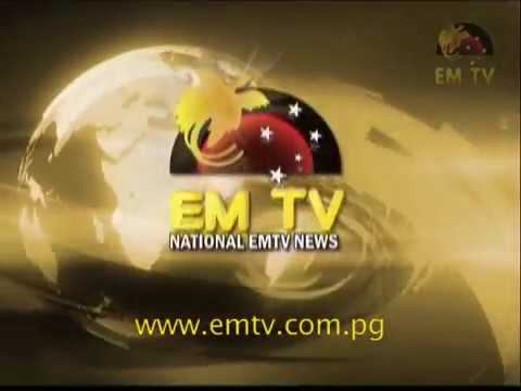 EMTV News - 19th May, 2017