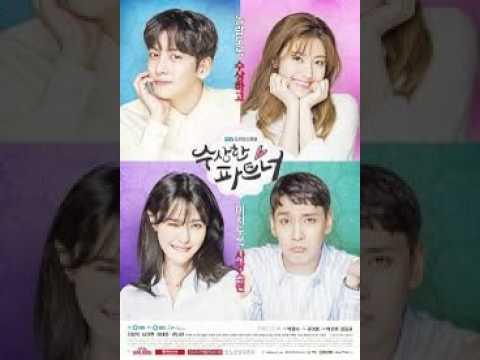 Link Download Drama Korea Suspicious Partner