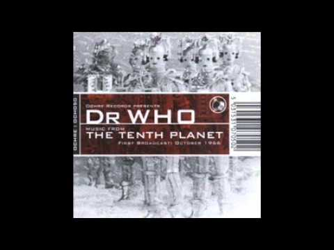 Doctor Who Music- The Tenth Planet.