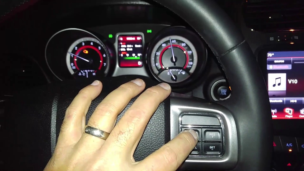 2015 dodge journey cruise control inop and check engine. Black Bedroom Furniture Sets. Home Design Ideas