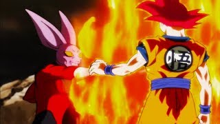 Goku Super Saiyan God, Will SSB Now be Treated Like SSJ3