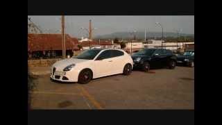 Baixar Giulietta 1.6 JTDm2 180hp on road