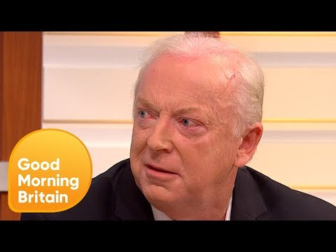 Chloe Ayling's Former Agent 'Hacked-Off' After Being Dropped by the Model | Good Morning Britain