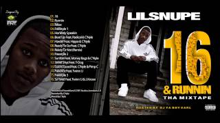 LIL SNUPE Freestyle 2 (16&RUNNIN)