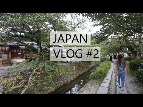 Exploring Kyoto's Peaceful Nature | FAMILY TRAVEL VLOG | JAPAN