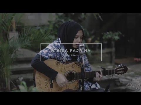 JAZ - Kasmaran Cover By Athira Fajrina