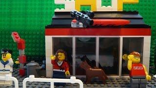 LEGO САМОДЕЛКА #2 | Магазин / Shop(Как построить магазин из лего? Если вы восхитительный строитель и проектируете свой лего-город, то вы попал..., 2015-05-03T07:07:51.000Z)