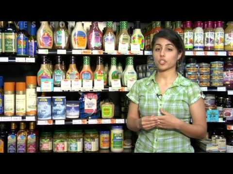 Healthy Food Choices for Addison's Disease
