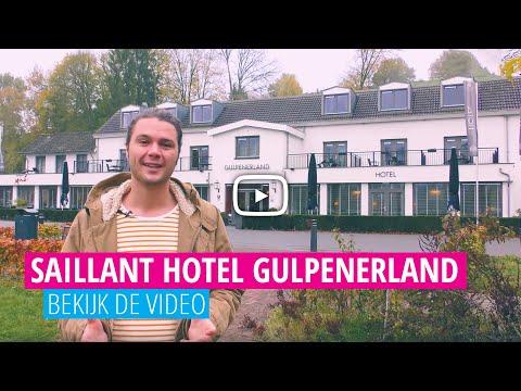 Saillant Hotel Gulpenerland | Op Pad Met Voordeeluitjes.nl