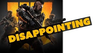 Everyone Already Hates Call of Duty: Black Ops 4?