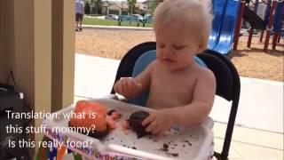Family fun pack- Michael -I am a kid