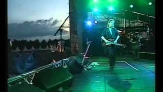 Jeff Healey- Evil and Here to Stay 1993