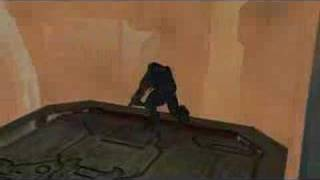 Halo 2 Cutscene 11: Dead Or Alive...Actually, Just Dead