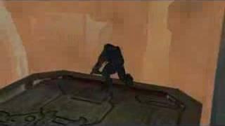 Halo 2 Cutscene 11: Dead Or Alive...Actually, Just Dead