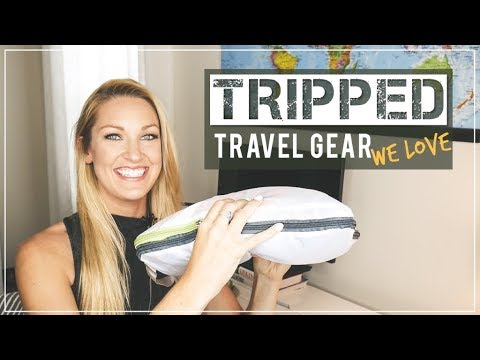 Best Compression Packing Cubes Set on Amazon | TRIPPED Travel Gear Mp3
