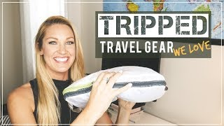 Best Compression Packing Cubes Set on Amazon | TRIPPED Travel Gear