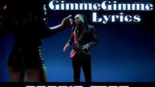 Beenie Man Gimme Gimme Lyrics+Lyric On Screen