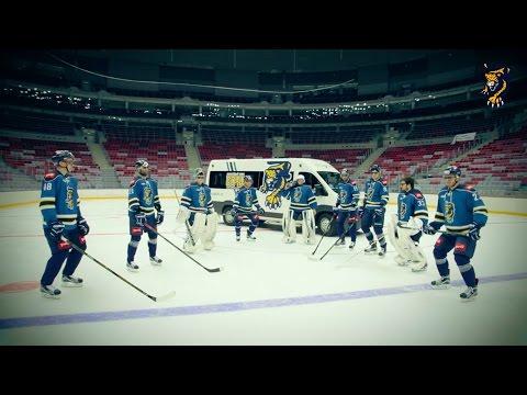 Прямая трансляция матча ХК Сочи -  Авангард