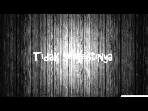 Aizat feat. Yuna - Dwi Hati Lirik HD
