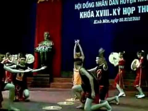 Mua Hoi cong chieng Tay Nguyen - Tong duyet.mp4