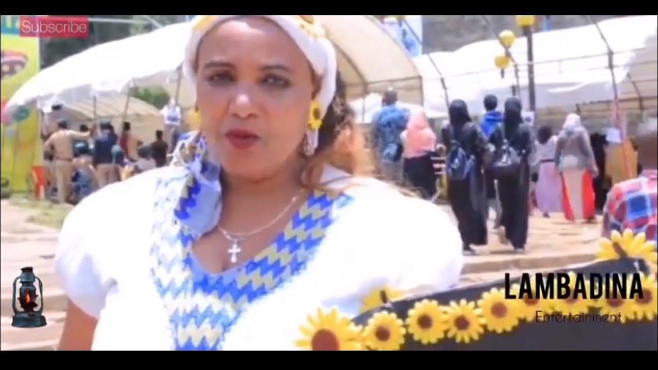 አርቲስት ሙሉ ተሰማ//አዲስ አመትንበአዲስ ሃሳብ// HAPPY ETHIOPIAN NEW YEAR- 2012