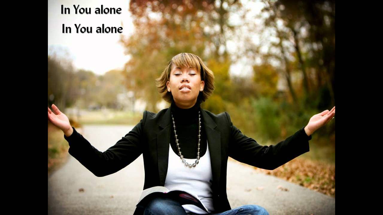Kim Hill gospel singer