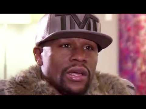 FLOYD MAYWEATHER THREATENING TO STEAL THE DATE FROM CANELO AND AMIR KHAN!!
